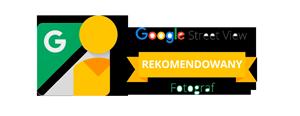 Rekomendowany Fotograf Google