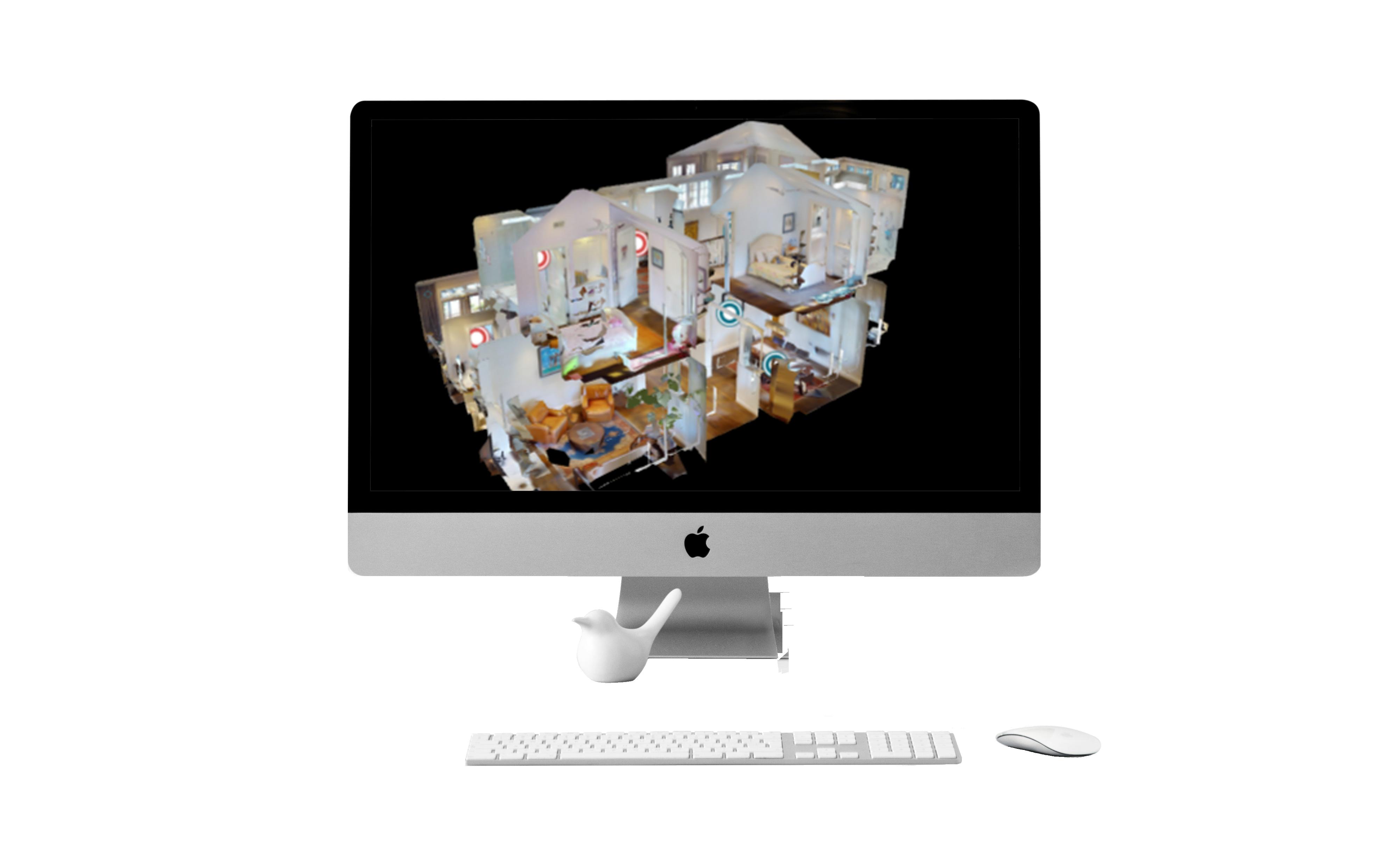 Wirtualne Spacery 3D Matterport