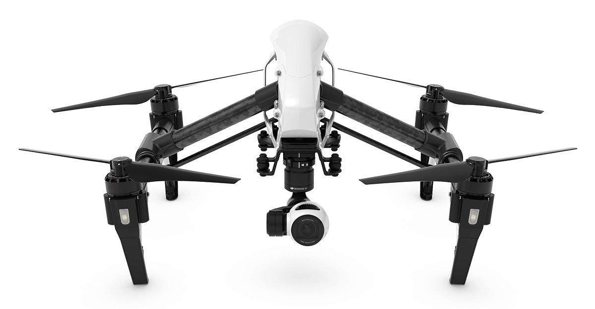 Dron DJI Inspire